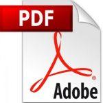 Aprenda a configurar os anexos em PDF